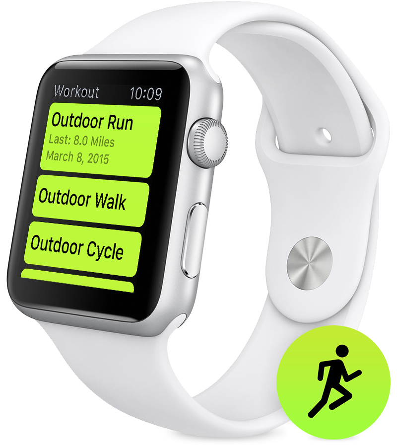 use the workout app on your apple watch apple support. Black Bedroom Furniture Sets. Home Design Ideas
