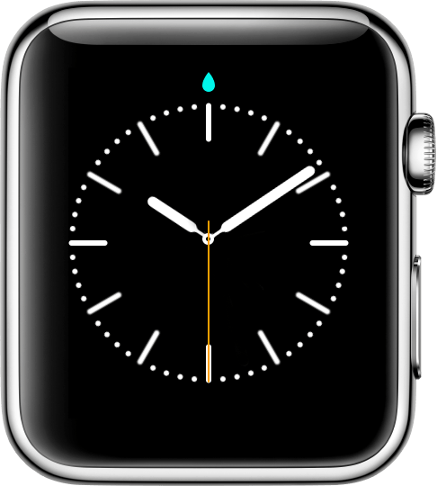 how to connect apple watch to wifi during setup