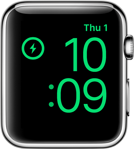 If your Apple Watch won't charge or it won't turn on - Apple