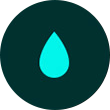 the Water Lock icon