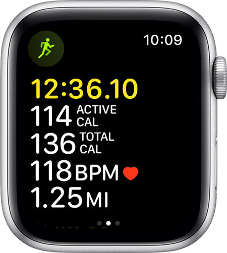 How To Get Out Of Water Mode On Apple Watch