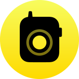 Walkie-Talkie icon