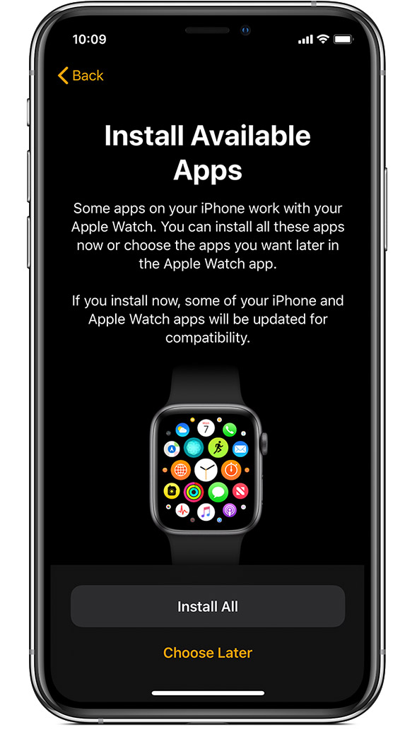 How to set up your Apple Watch | Tom's
