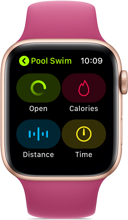 How waterproof is the Series 3 Apple Watch? | | WatchAppList