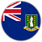 Flag: British Virgin Islands