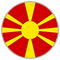 Flag: Macedonia