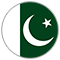 Flag: Pakistan