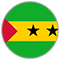 Flag: Sao Tome and Principe