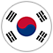 Flag: Korea, Republic of