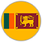 Flag: Sri Lanka