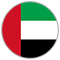 Flag: United Arab Emirates