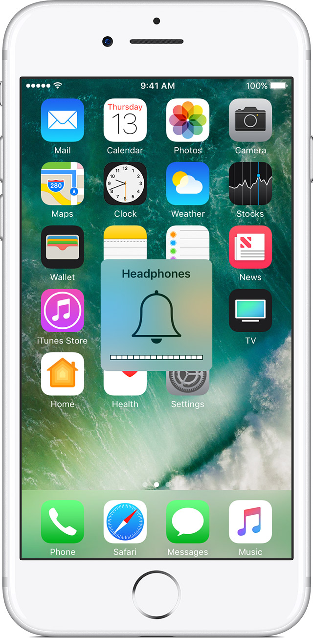 iphone stuck on headphone mode if your iphone is stuck in headphone mode apple support 17714