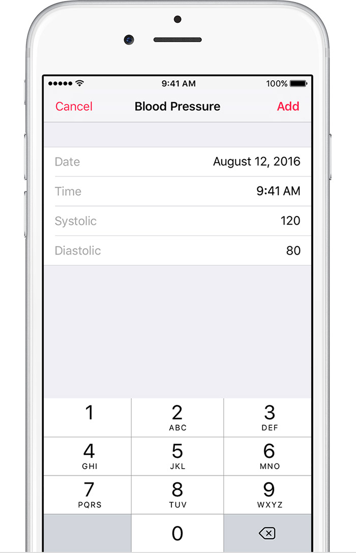 how to delete apple health app