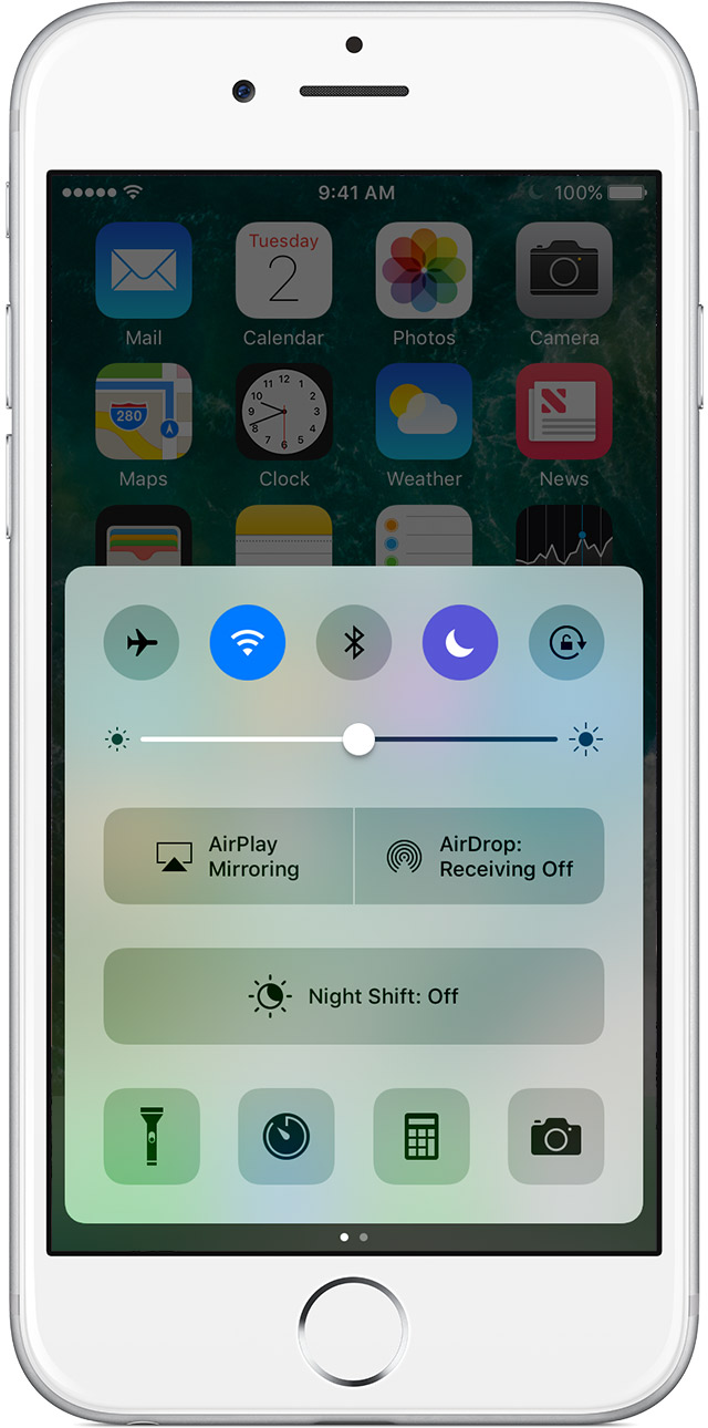 Use Do Not Disturb On Your Iphone, Ipad, And Ipod Touch  Apple Support