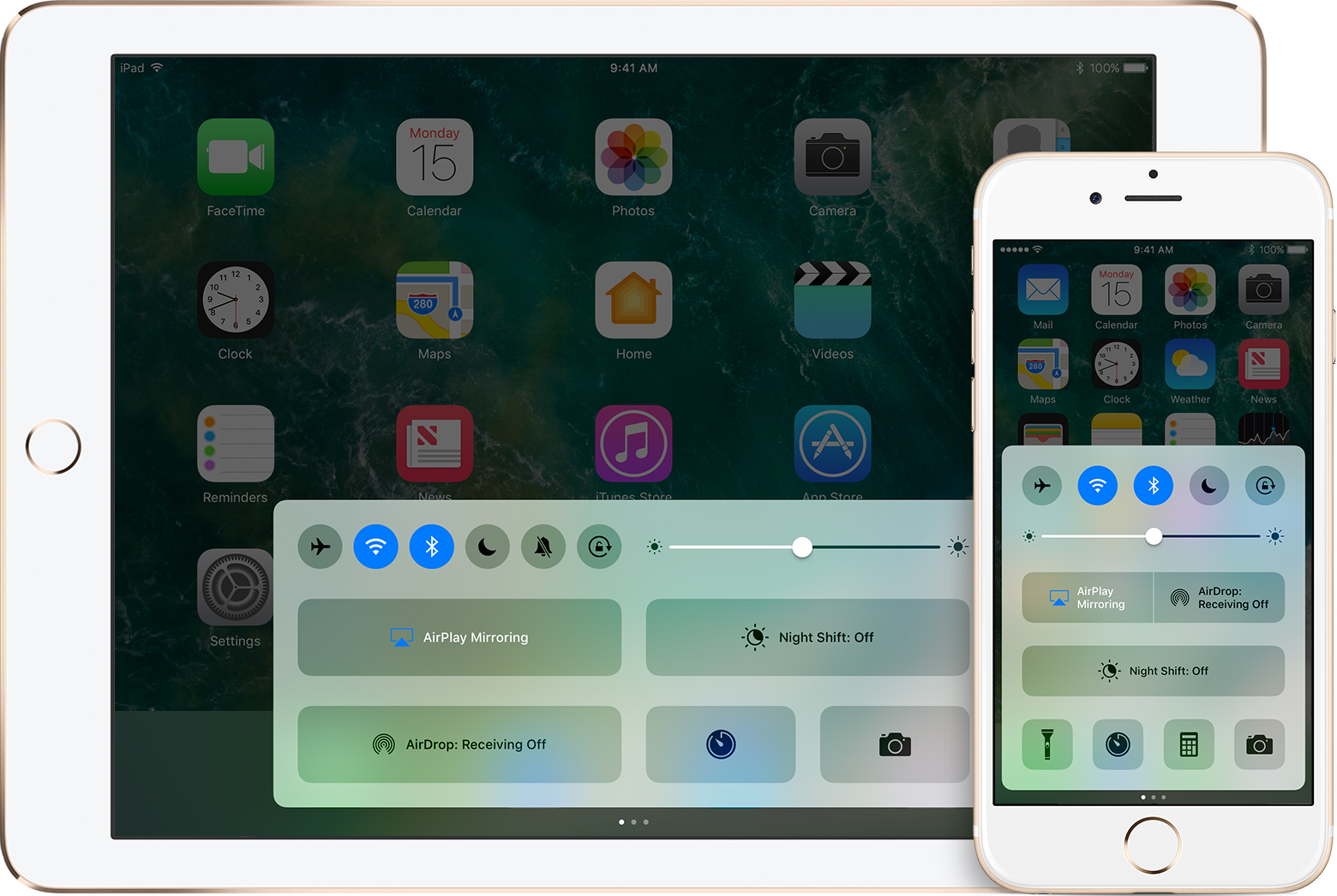 For Example, Open Control Center On Your Ios Device Then Look For Airplay  Mirroring Or Swipe To Find The Now Playing Screen That Lists Available  Airplay
