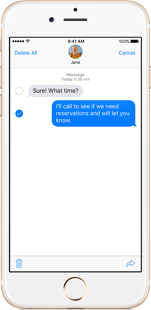 how to make a text message contact group on iphone