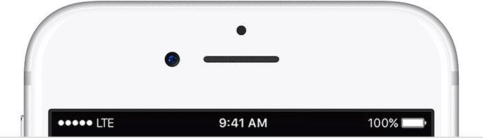 how to make icons smaller on iphone 7