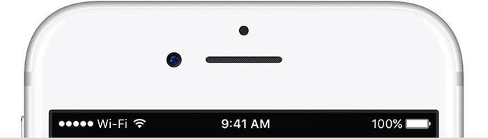 how to tell whats connected to iphone hotspot