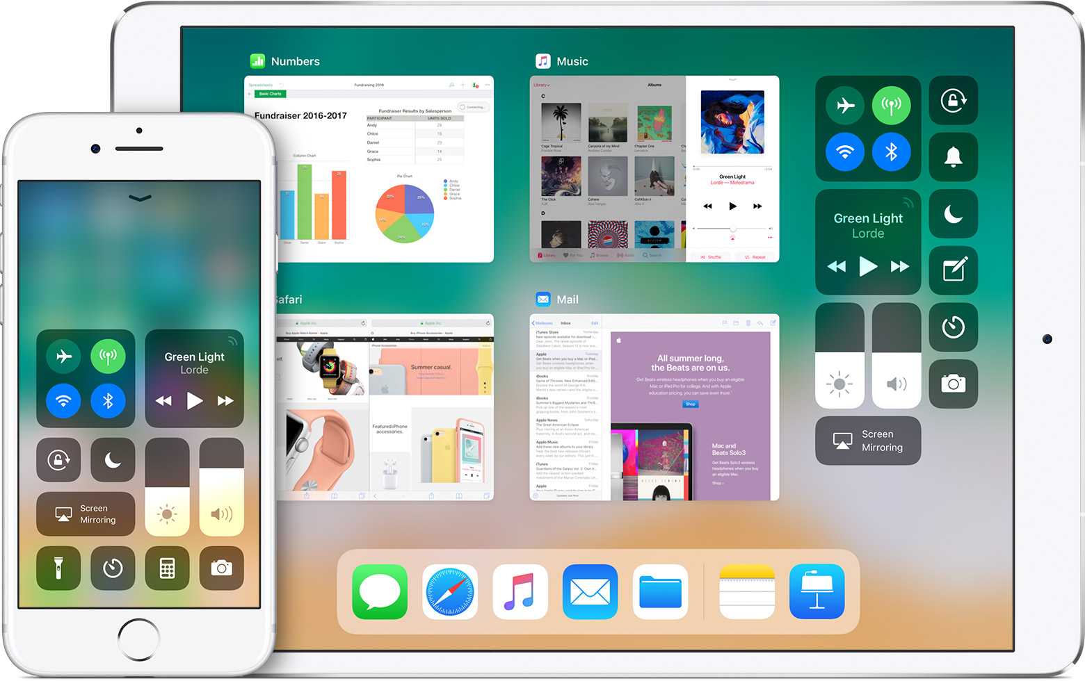 Use and customize control center on your iphone ipad and ipod use and customize control center on your iphone ipad and ipod touch apple support biocorpaavc