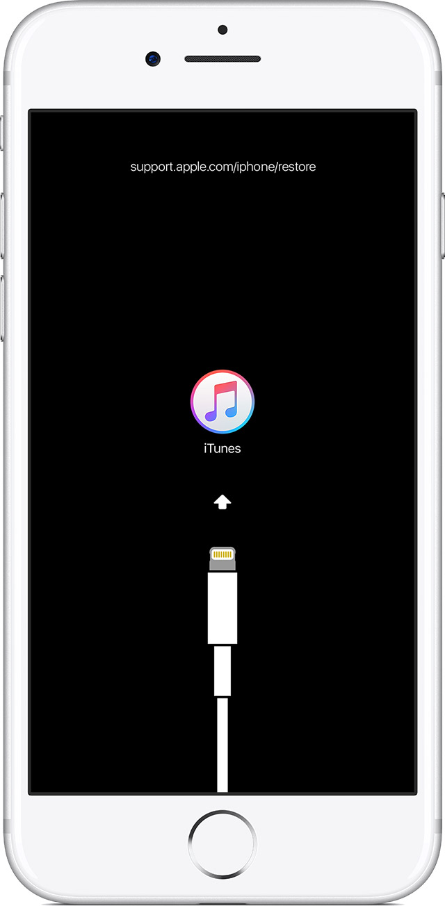 STUCK IN IPHONE DATA RECOVERY MODE. HERE\u2019S HOW TO FIX IT \u2013 rachellyeah