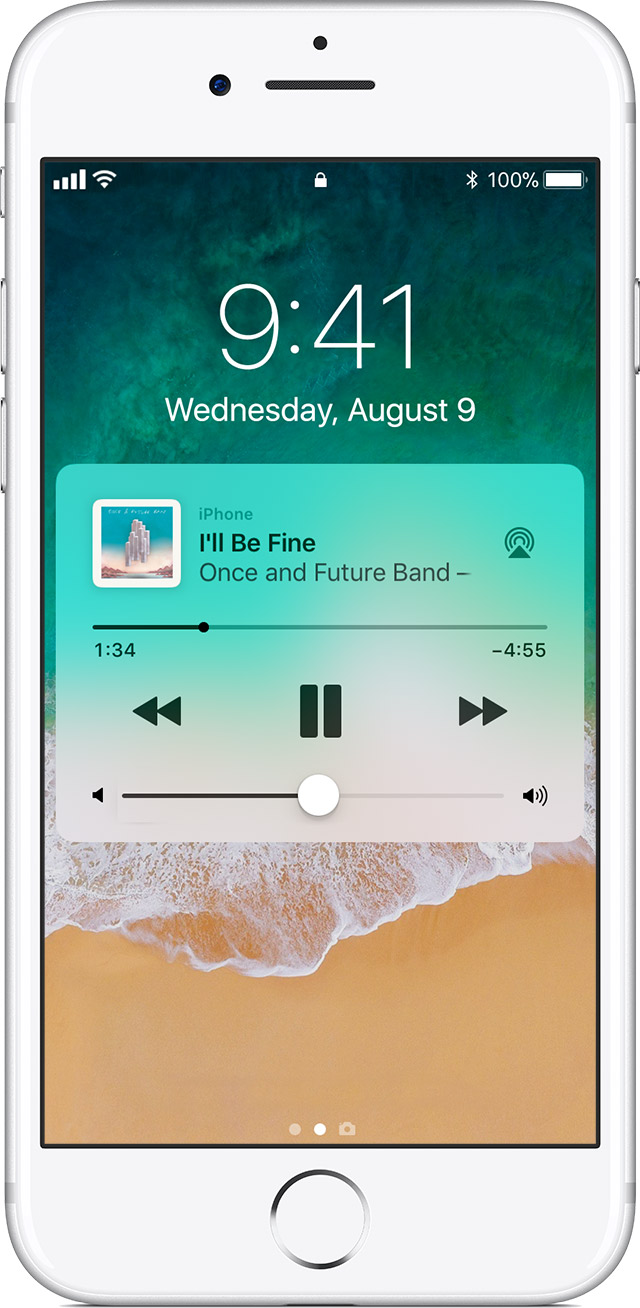 Switch The Audio On Your Iphone Ipad Or Ipod Touch Apple Support