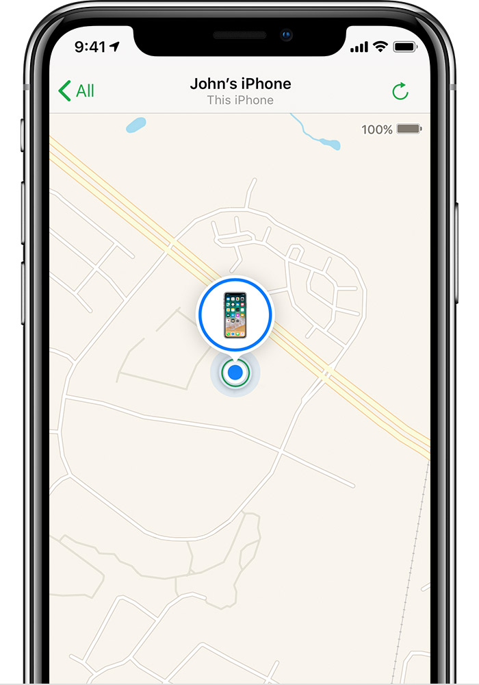 Part 2. Top 5 Free Phone Tracker for iPhone