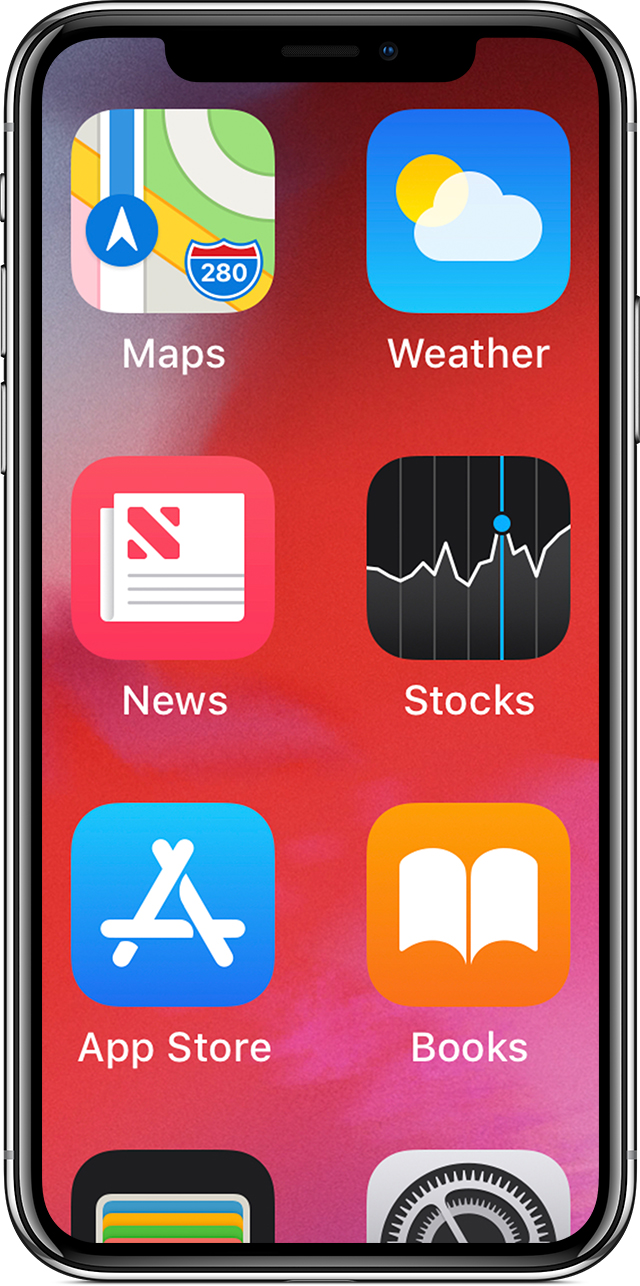 Get help with the display on your iPhone, iPad, or iPod touch