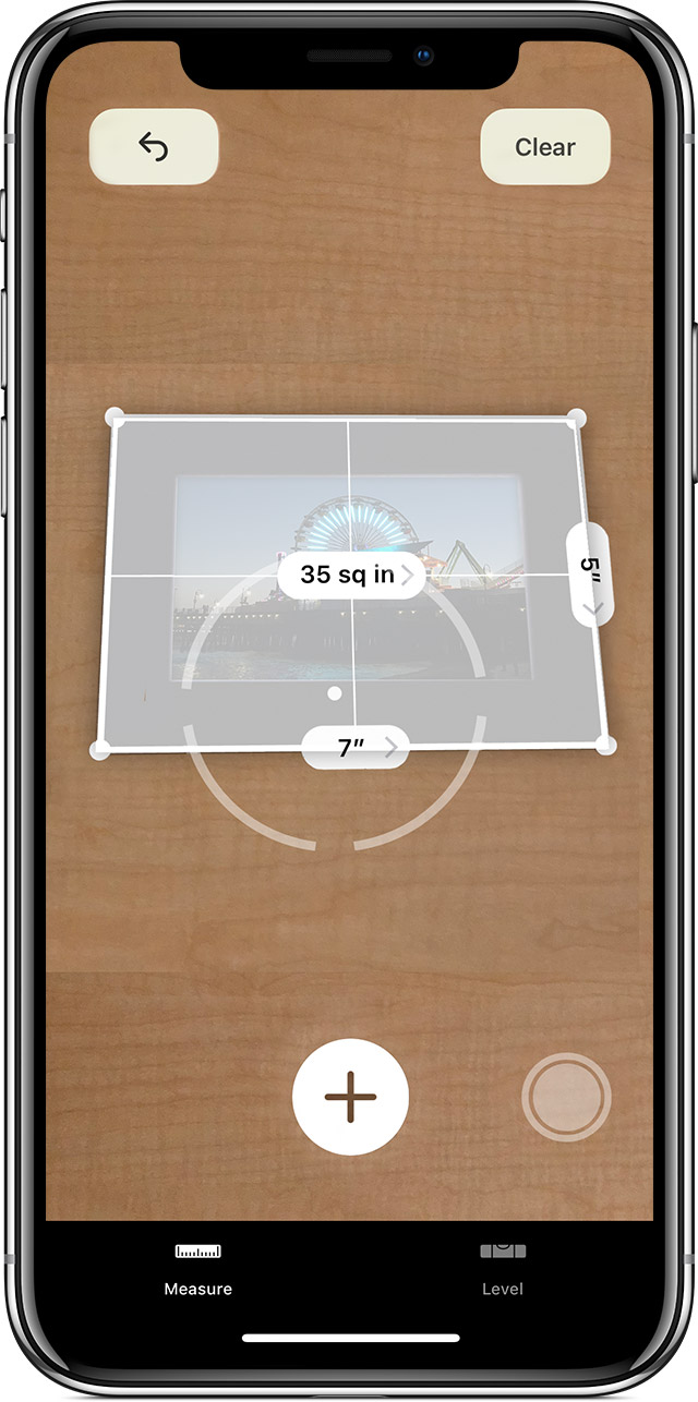 measuring app iphone use the measure app on your iphone or apple support 12620