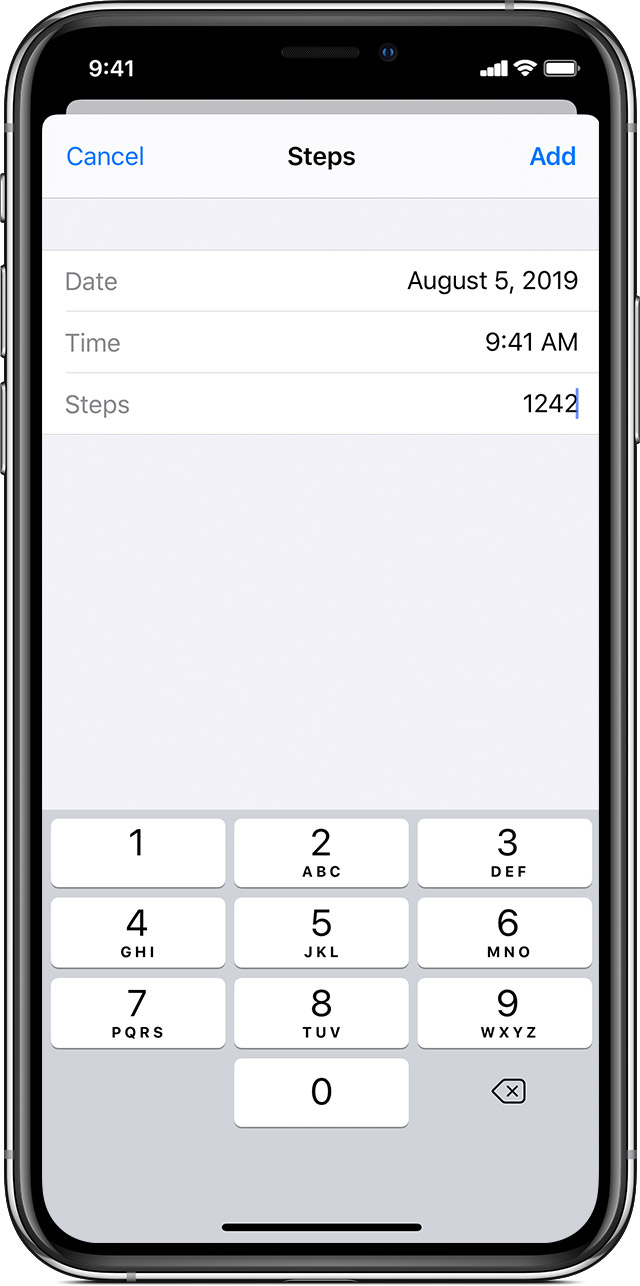 Is Apple Support Open Christmas Eve 2020 Manage Health data on your iPhone, iPod touch, or Apple Watch