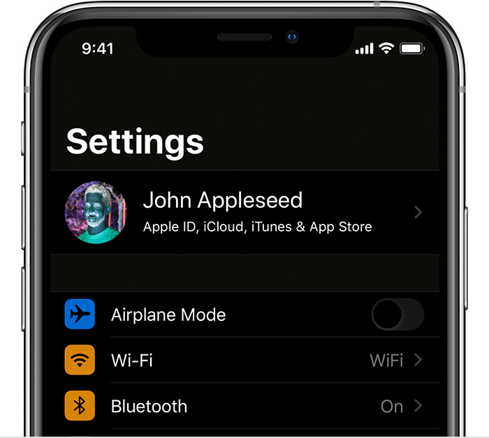 Use Display And Text Size Preferences On Your Iphone Ipad And Ipod Touch Apple Support