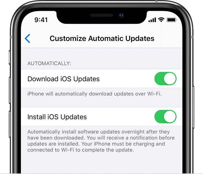 Mac Cannot Download Software Update For Iphone