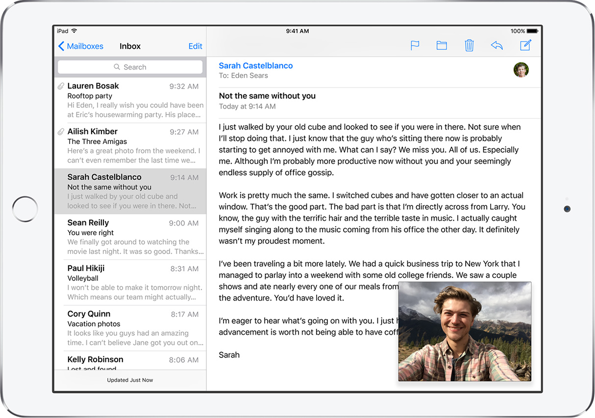 12 Tips to Master Email on iOS | PCMag com