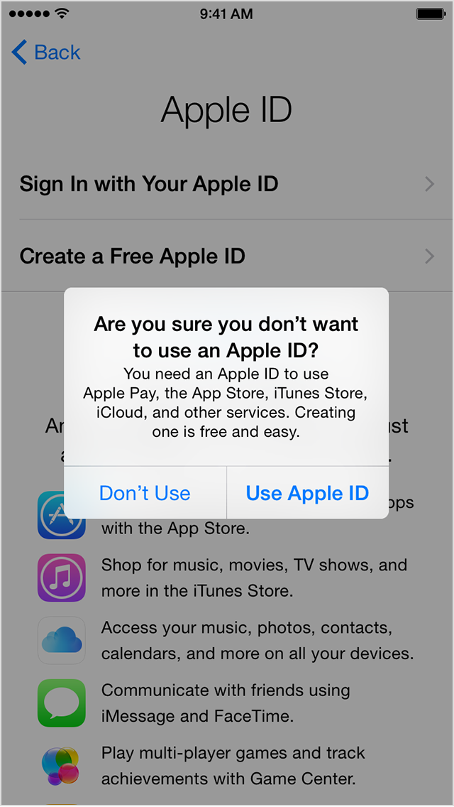 Imessage doesnt recognice contact after migration official apple after setting up as new you will need to enter your visual voicemail password for iphone on carriers that support visual voicemail ccuart Images