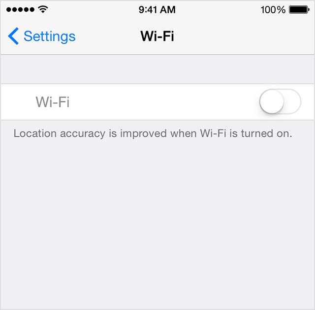 Turn On My Wi Fi >> Can T Turn On Wifi In My Ipad Air 2 Apple Community