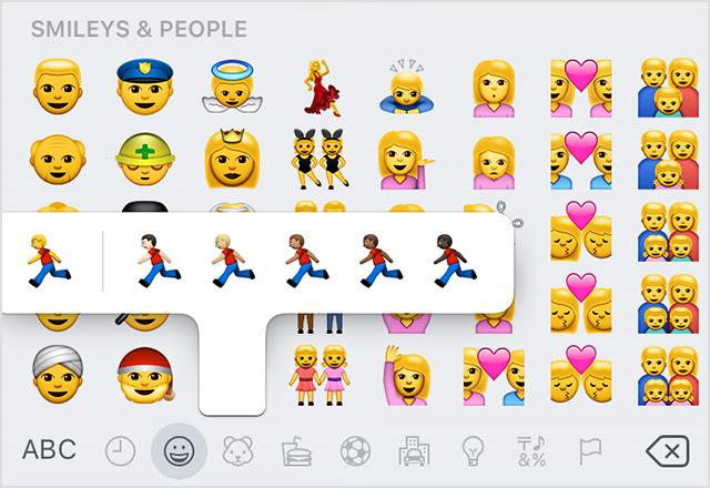 Nuove emoji in arrivo