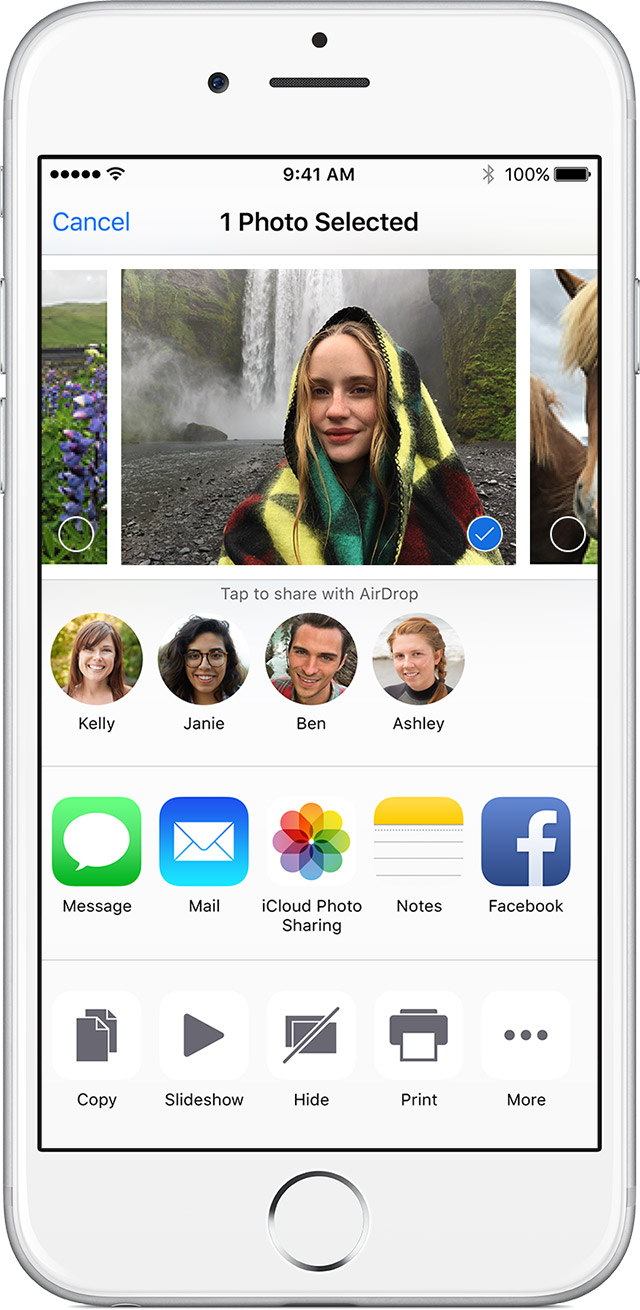 How To Use Airdrop With Your Iphone Ipad Or Ipod Touch Apple Can You Airdrop  Apps
