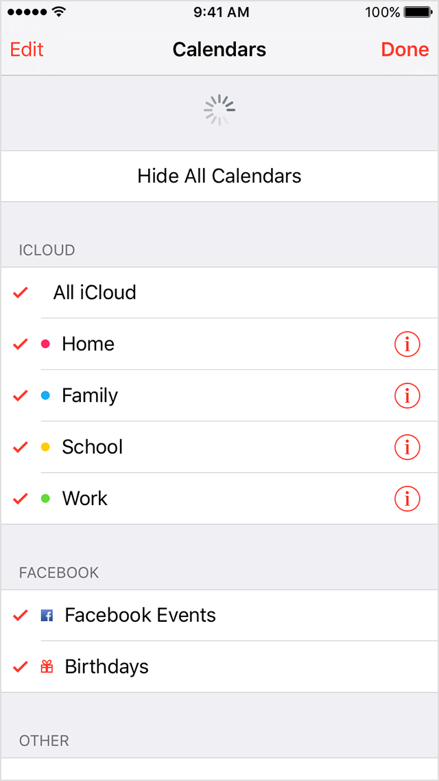 how to put photos from mac to iphone using icloud