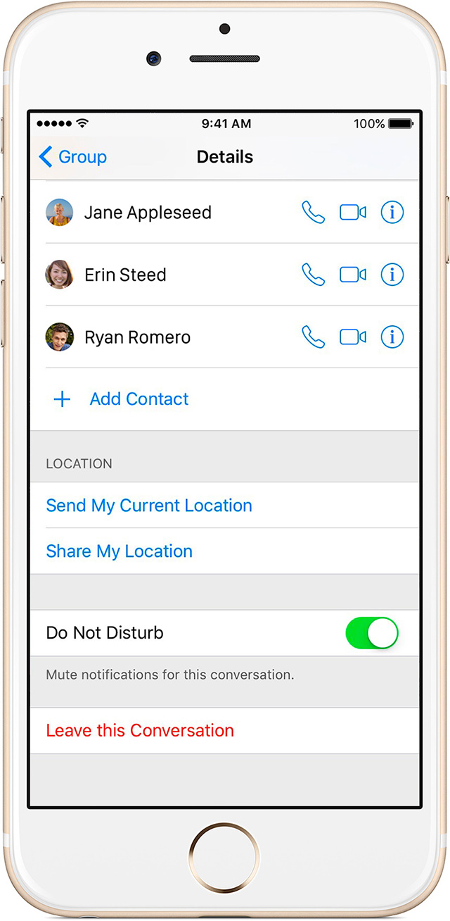 how to set up groups on iphone how to add a text on iphone 6 picture ten 7480
