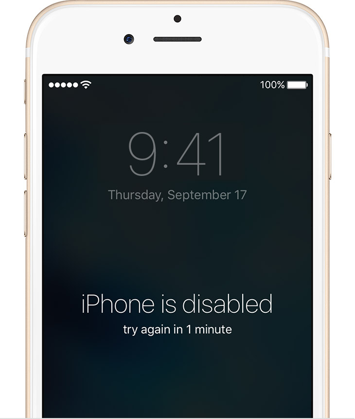 Image Result For How To Fix Iphone Passcode Lock