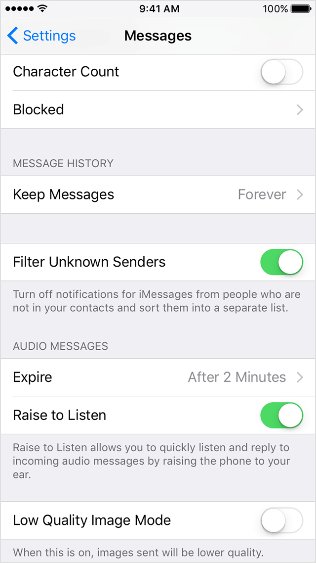 How to block your phone number on iphone when texting