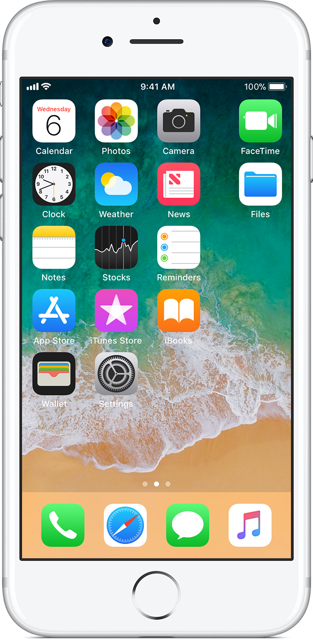 get help with the display on your iphone ipad or ipod touch
