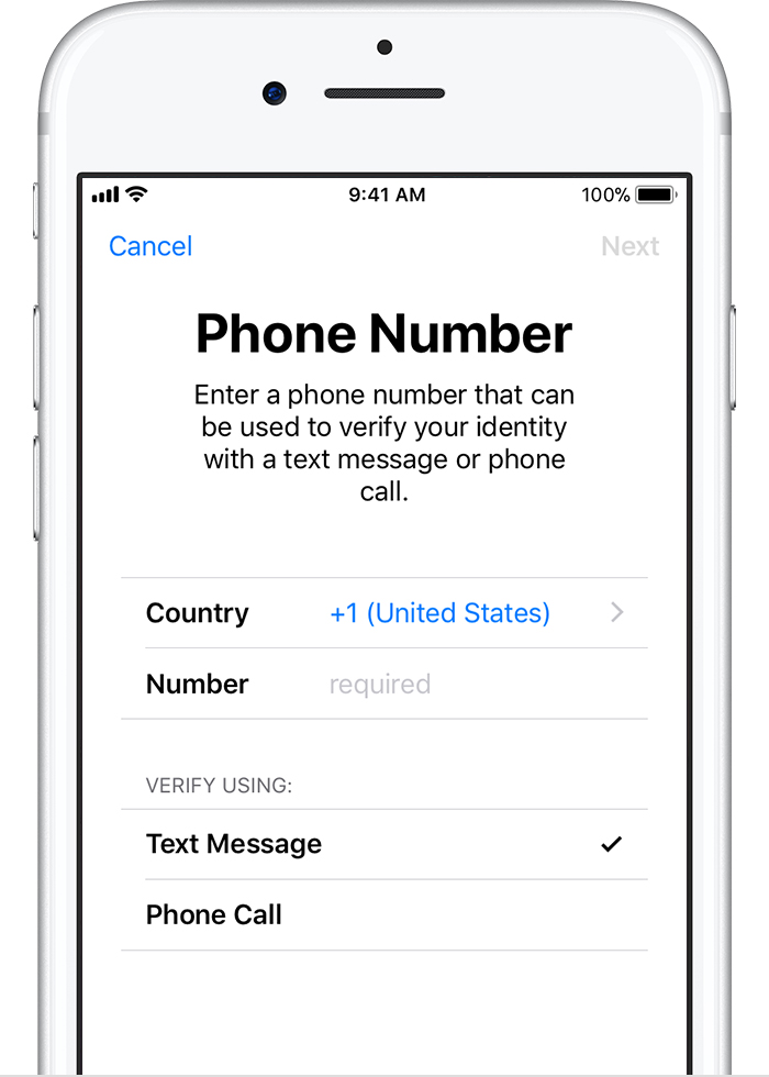 iphone help number usa
