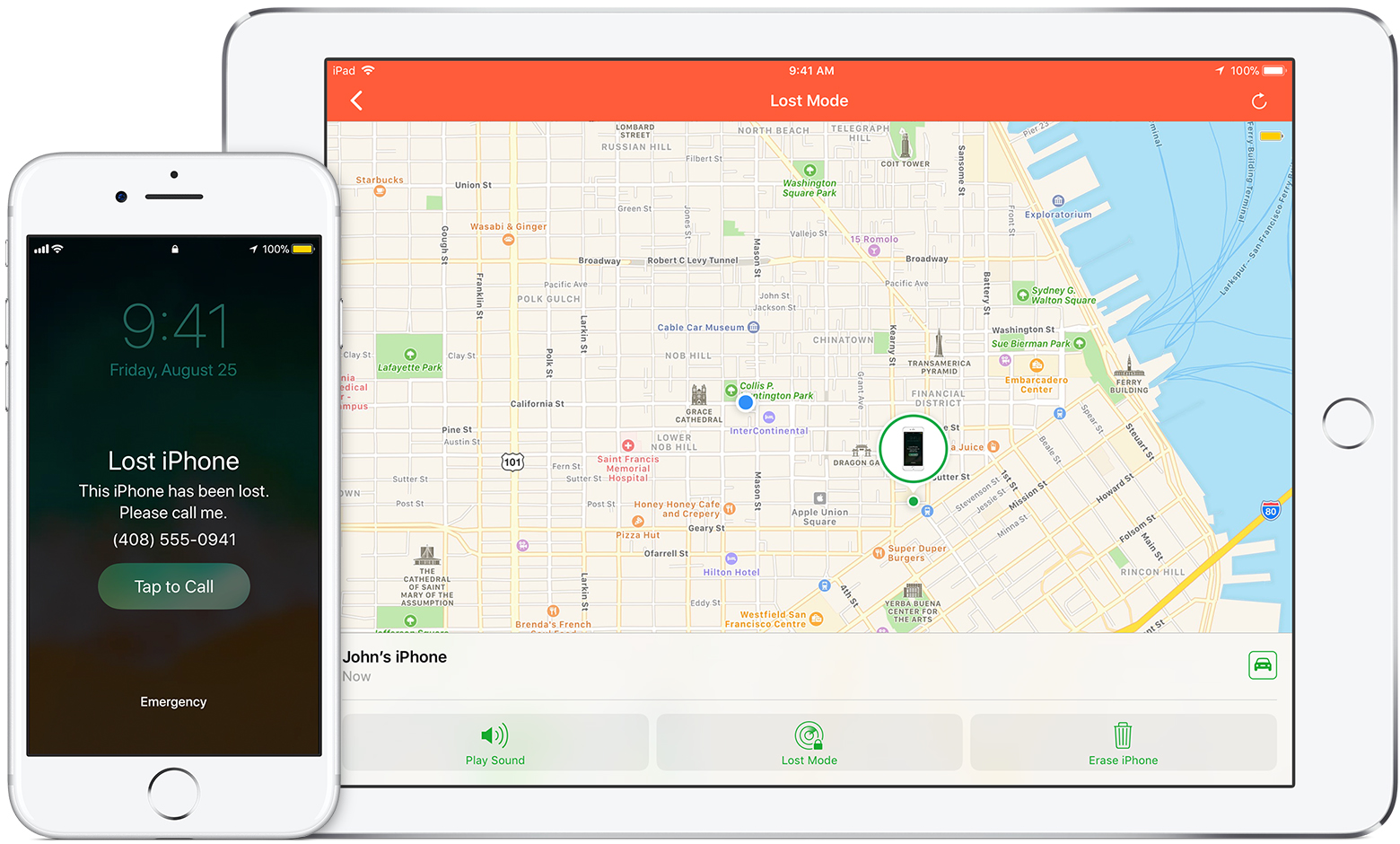 how to locate lost iphone if your iphone or ipod touch is lost or stolen 1593