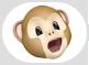 如何在 iPhone 或 iPad Pro 上使用拟我表情?