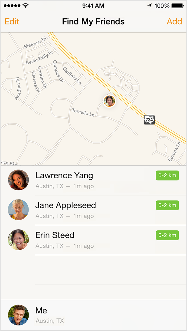 How to track someones location by cell phone number