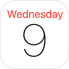 Keep your Calendar up to date with iCloud - Apple Support