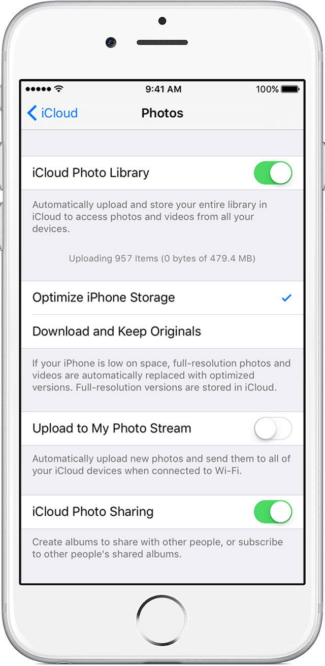 Videos As You Like When You Sign Up For Icloud, You Automatically Get  5gb Of Free Storage If You Use All Of Your Icloud Storage, You Can Buy  More