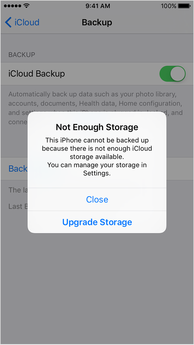 How To Get More Storage On My Iphone