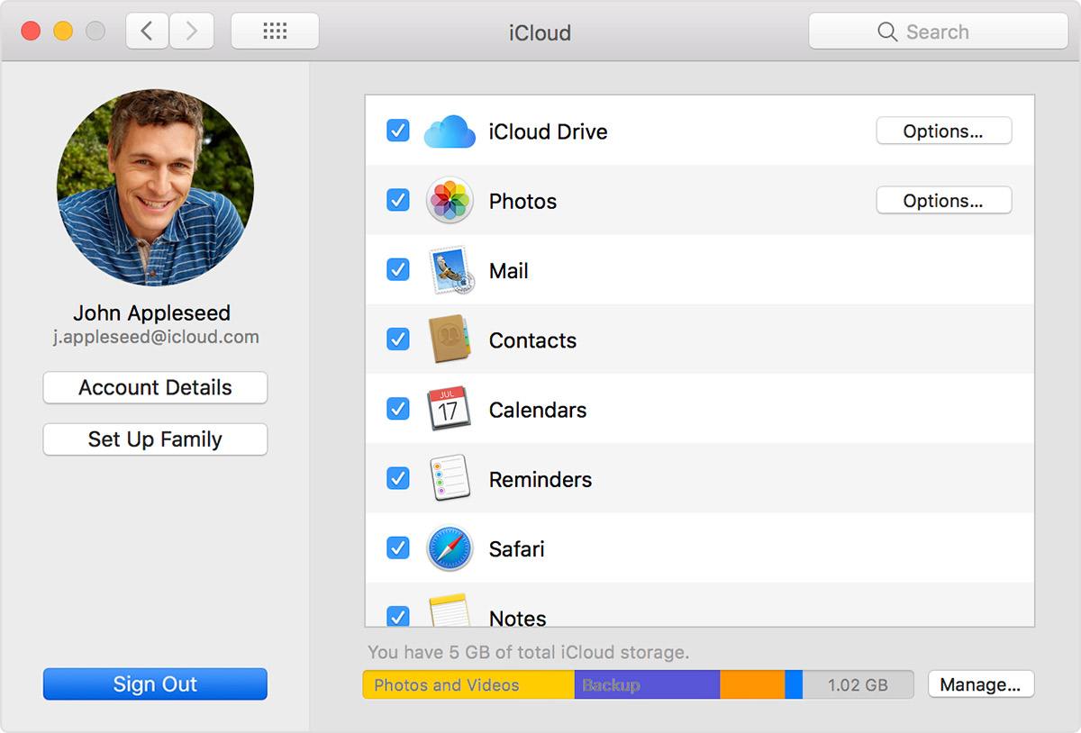 settings to delete delete iCloud account delete iCloud account on iPhone  and iPad ...