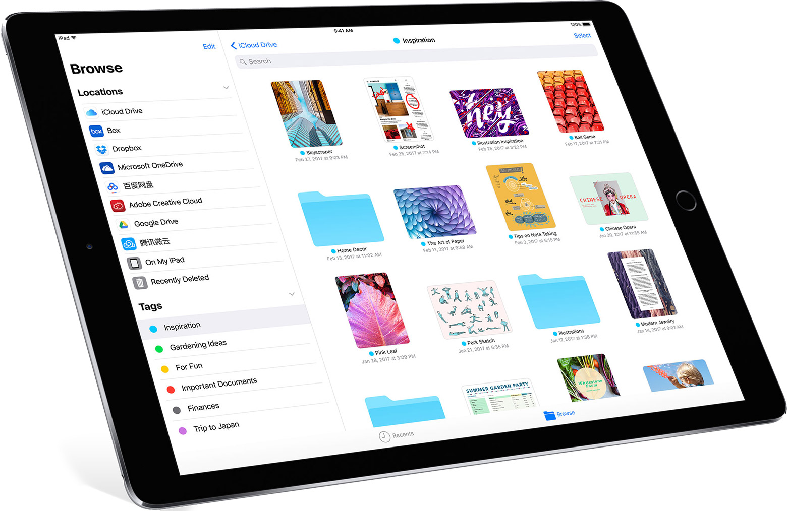 Use the Files app on your iPhone iPad and iPod touch Apple Support